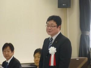 西村副大臣