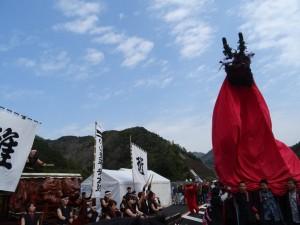 牛鬼パレード