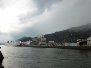 八幡浜港1