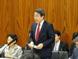 赤澤副大臣