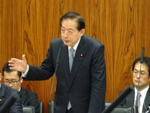 太田大臣答弁