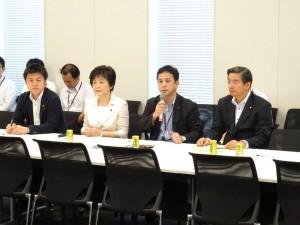 合同会議1