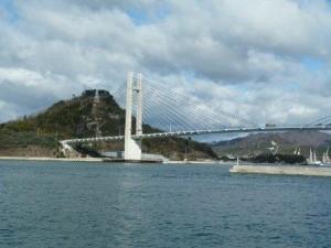 上島町景色