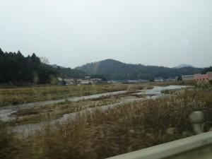 北広島町の風景