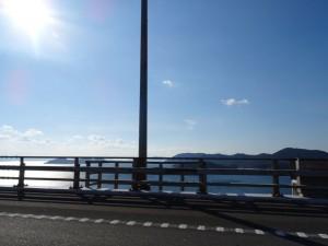 瀬戸内海3