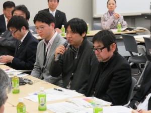 NPO法人バリアフリー映画研究会 大河内理事長