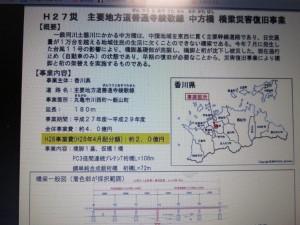 中方橋予算