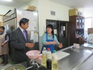 太田理事長