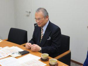 迫田理事長